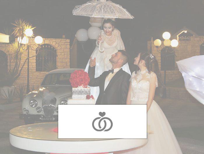 Ricevimenti di matrimonio