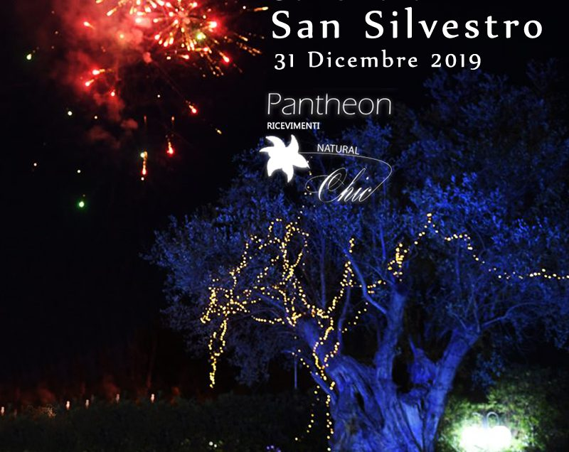 Cenone di San Silvestro in Puglia