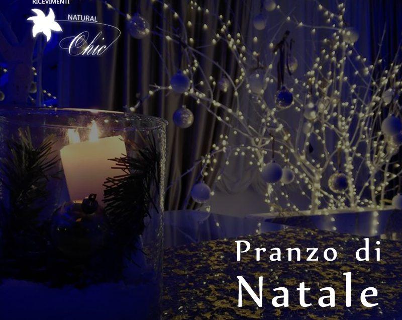 Pranzo di Natale in Puglia