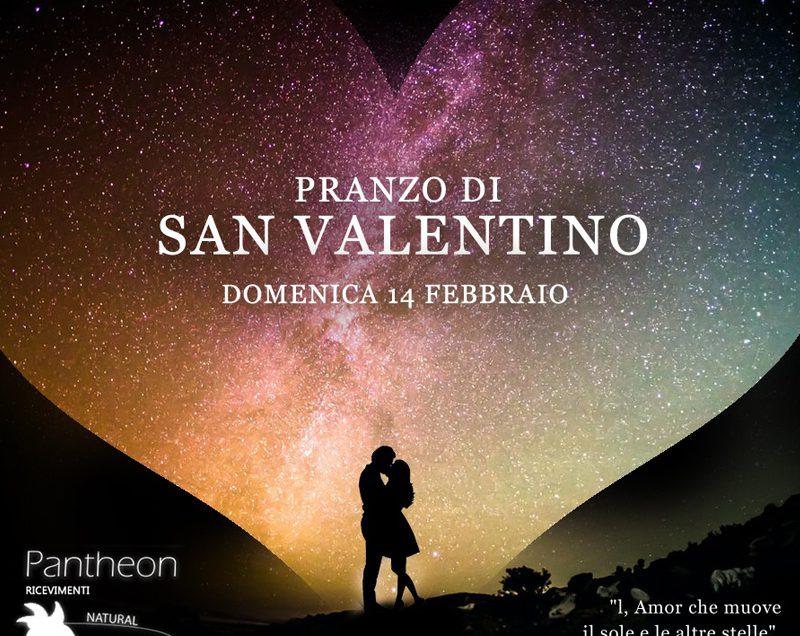 San Valentino in Puglia