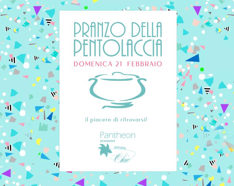 Titolo: Pranzo della Pentolaccia in Puglia